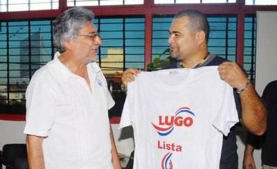 """Chilavert: """"Lugo es cerebro de estos vagos"""""""