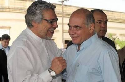 Gobierno de Lugo no dio el subsidio por las mismas razones, admite López Perito