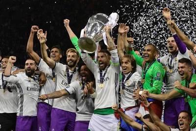 Madridistas aglutinan las nominaciones