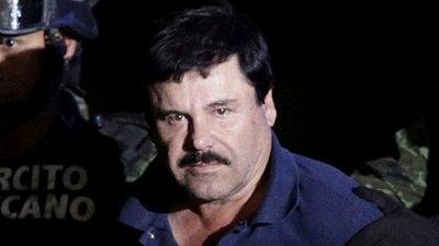 El Chapo Guzmán dice que su extradicción fue ilegal