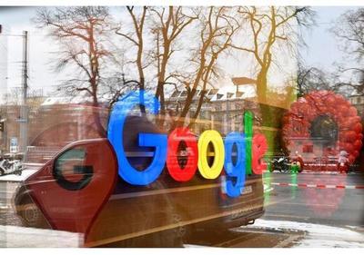 Google despide a ingeniero que cuestionó capacidad de compañeras