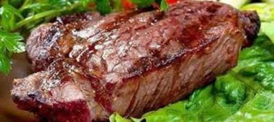 Chile culminó zafra de compras de carne para feriados patrios