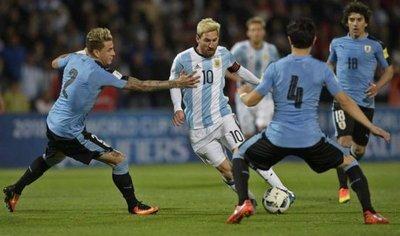Messi y Dybala lideran la lista argentina para las Eliminatorias