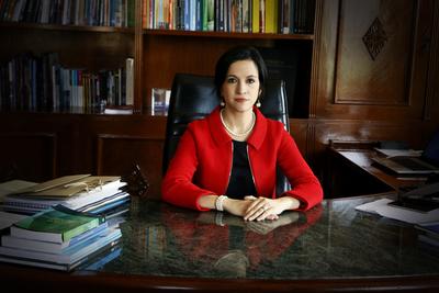 Lea Giménez enfrenta dura prueba en complicado año electoral