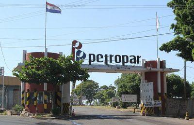 En cuatro años Petropar pasó de deficitario a superavitario