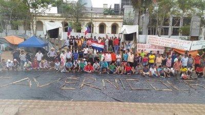 ¡Cavernícolas!: La respuesta de los campesinos a la ministra de Hacienda
