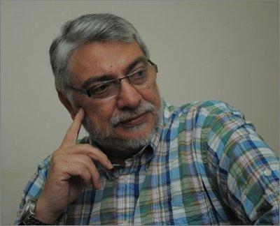 Lugo critica falta de diálogo de Cartes