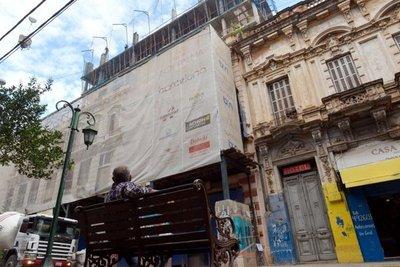 El potencial del centro histórico atrae a nuevos emprendimientos