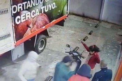 Arrestan a un suboficial de policía tras un millonario golpe en Luque