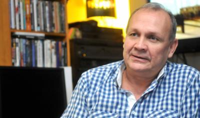 Ferreiro desvirtúa un supuesto Plan B de oficialismo colorado