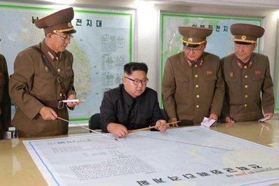 Corea del Norte aplaza lanzamiento de misiles hacia Guam