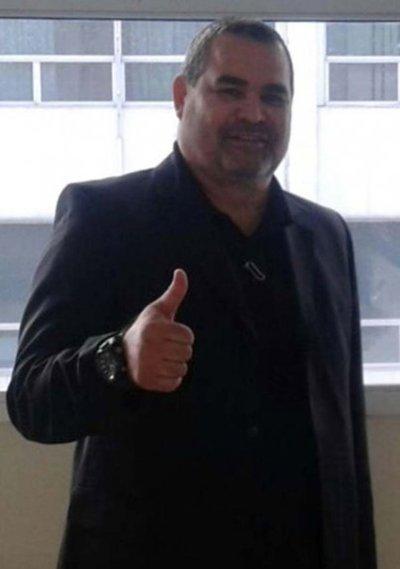 Chilavert quiere candidatarse a presidente
