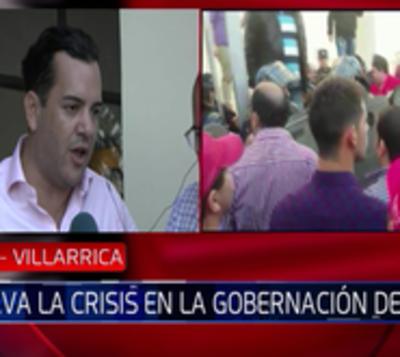 ¿Un capítulo más de crisis guaireña?: Friedmann teme a que lo detengan
