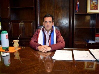 El gobernador de Guairá denuncia a fiscal general