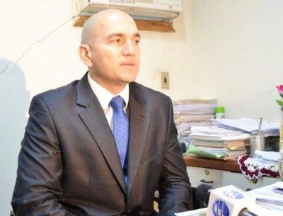 Ministro niega  ofrecimiento de dinero y casa a Florentín