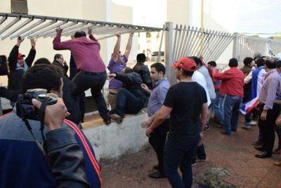 Guairá: abogado de Óscar Chávez pide a la Fiscalía que haga su trabajo