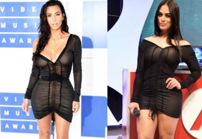 Fabi Martínez, al estilo Kardashian