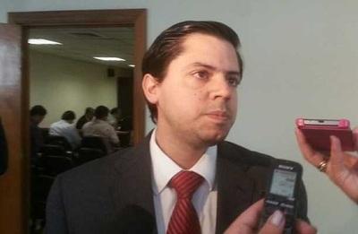 Molestia por convocatoria de Sotelo en caso Quintana