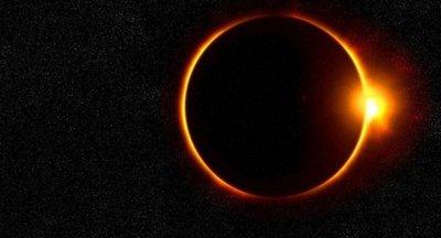 Se agotan las gafas especiales para ver el eclipse solar del lunes en EE.UU