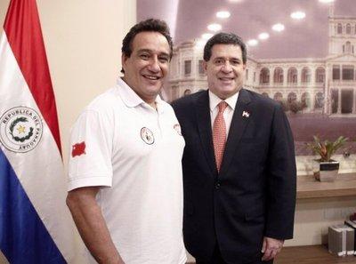 Hugo Javier: Hay una aceptación total de parte de la gente