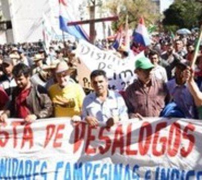 "ANR rechaza ""subsidio improcedente"" para campesinos"