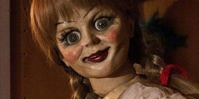 Aventuras animadas y el terror de Annabelle