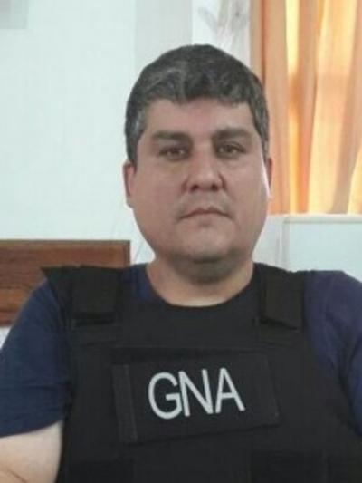 Traen a Paraguay a supuesto cabecilla del asalto a Prosegur