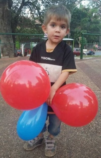 Inocencia y lección de niñez