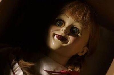 Annabelle vuelve en una interesante precuela