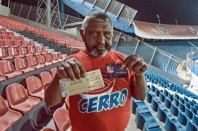 """¡""""Pelé"""" estará en la Nueva Olla!"""