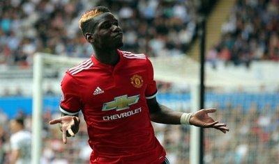 El United continúa su buen inicio en la Premier League