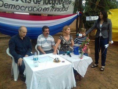 Urgen expropiación del Parque Pavetti