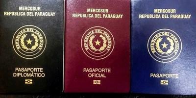 PARAGUAYOS RESIDENTES EN EL EXTERIOR ACCEDEN A PASAPORTES ELECTRÓNICOS