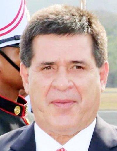 Itaipú, tema principal del encuentro Cartes-Temer