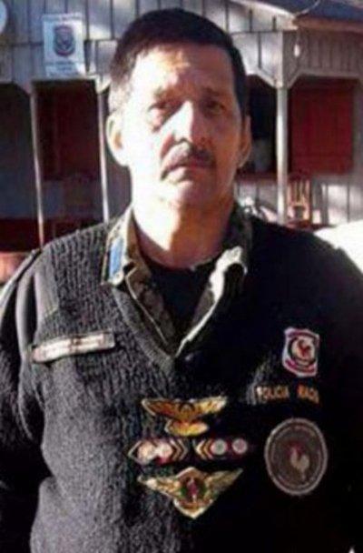 Policía imputado por proteger a narcos