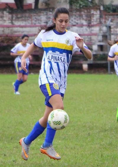 Capiatá firme en el cuadrangular pre Libertadores