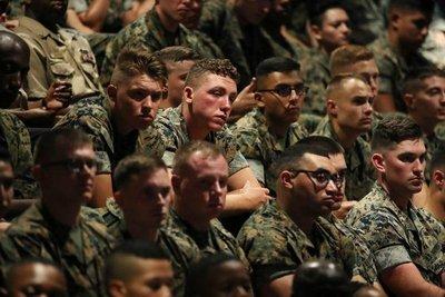 Trump reforzará tropas estadounidenses en Afganistán