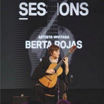 Berta Rojas formará parte de la prestigiosa Berklee