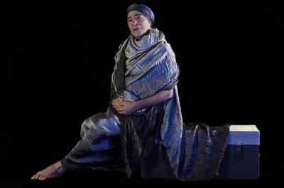 """""""Las Madres de Lorca"""" continúa con las funciones este fin de semana"""