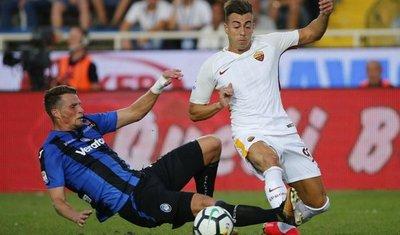 Roma-Inter, destaca en la 2ª jornada