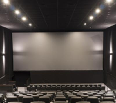 San Lorenzo cuenta con nuevas salas de cine