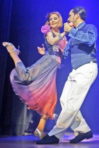 Arte y cultura con sabor a tango