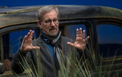 Spielberg, Winslet y Dylan protagonizarán el Festival de Cine de Nueva York