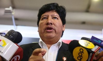 Perú dice que fallo del TAS hizo justicia al castigar infracción de Bolivia