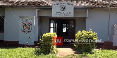 RAPTO DE DOS NIÑAS MOVILIZÓ A LA POLICÍA NACIONAL