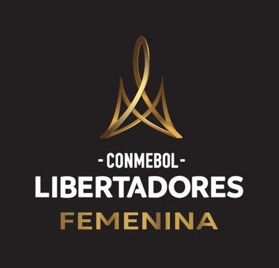 Logo Oficial de la Copa Conmebol Libertadores Femenina