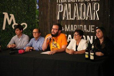 La Feria Paladar llega este fin de semana