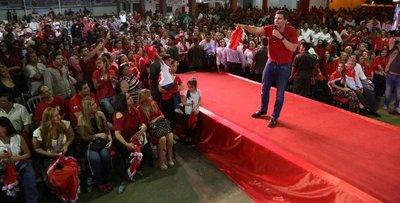 """""""En Paraguay, la pobreza no es una enfermedad"""", dice Peña"""