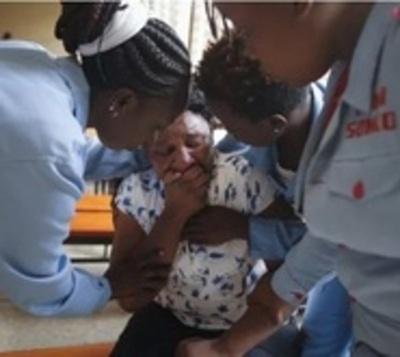 Incendio en colegio deja ocho muertos en Kenia