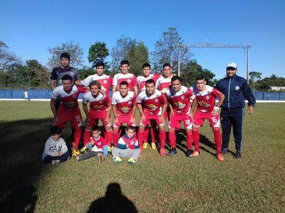 Colegiales manda en Primera B y Cerro Corá ya fue a Primera C